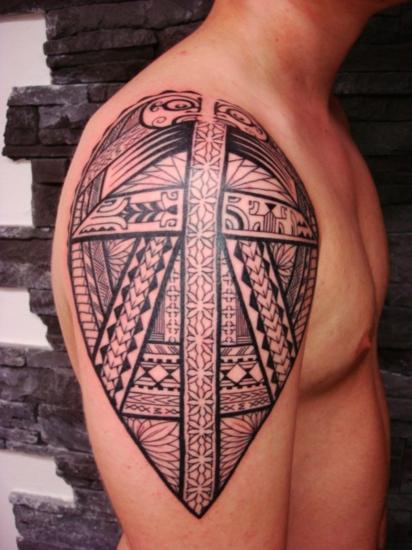 marquesan tattoos for men and women 35