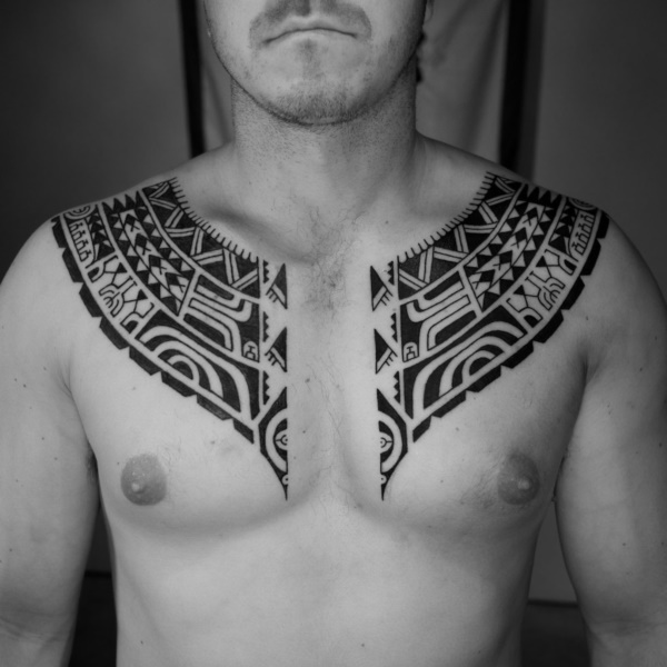 marquesan tattoos for men and women 38