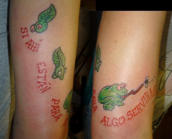 Funniest Tattoos for Men and Women 11