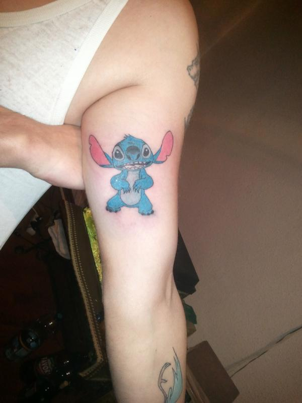 Funniest Tattoos for Men and Women 20