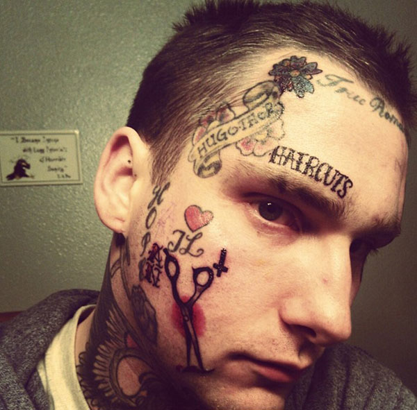 Funniest Tattoos for Men and Women 29