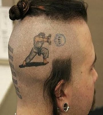 Funniest Tattoos for Men and Women 31