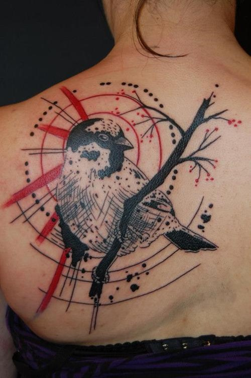 Funniest Tattoos for Men and Women 36