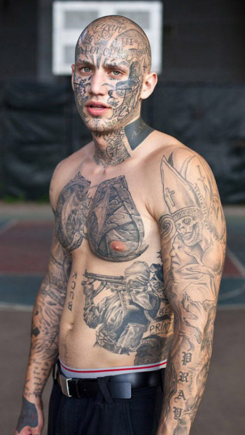 Funniest Tattoos for Men and Women 40