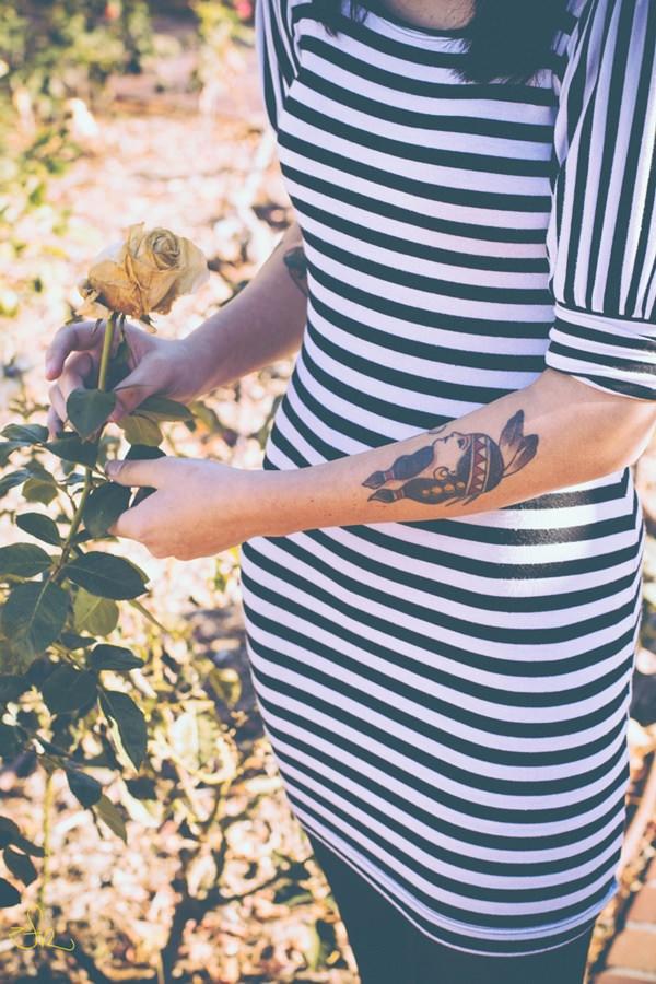 Gypsy Tattoos 11