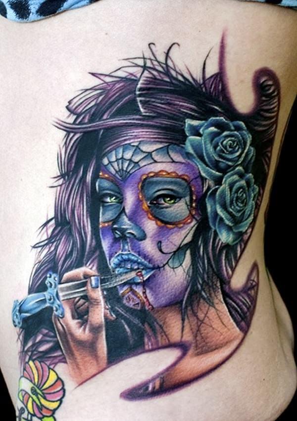 Gypsy Tattoos 15