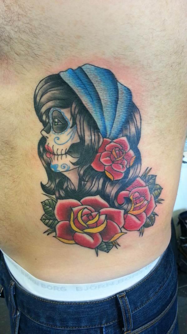Gypsy Tattoos 2