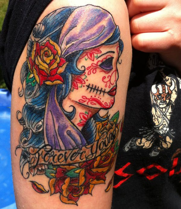 Gypsy Tattoos 27