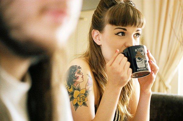 Gypsy Tattoos 35