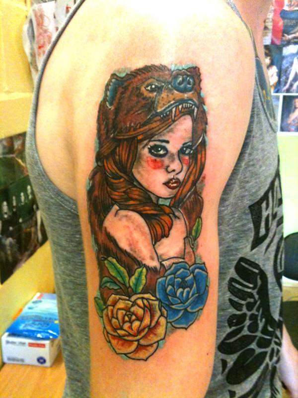 Gypsy Tattoos 36