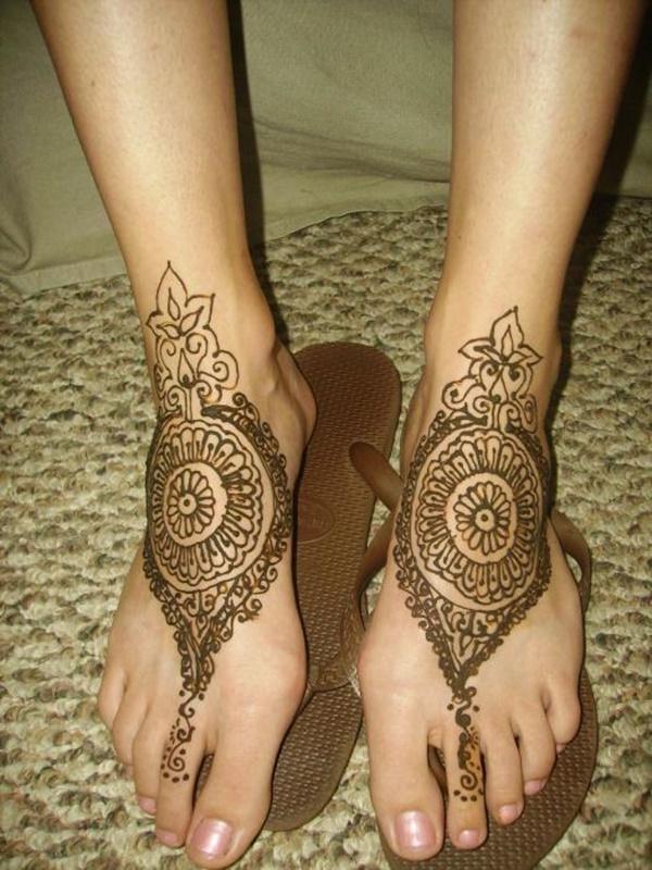 Sandal Tops