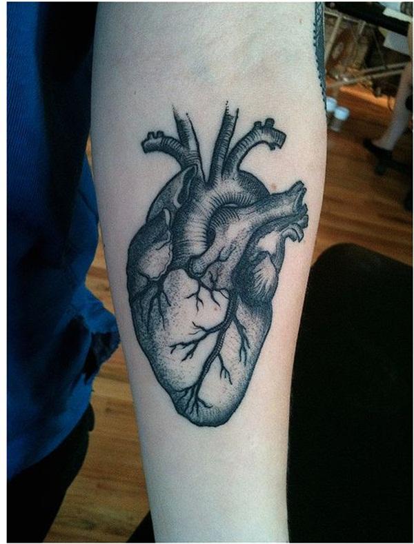 Science Tattoo Ideas 19