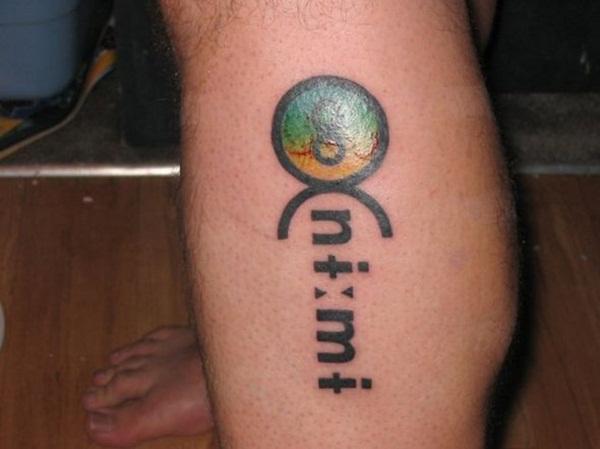 Science Tattoo Ideas 31