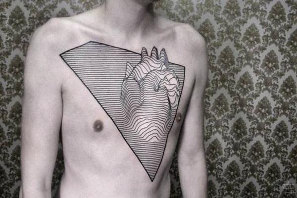 Science Tattoo Ideas 33