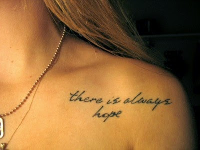 Girl Tattoo Quotes 42
