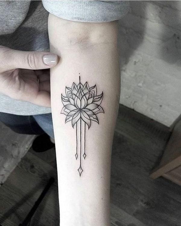 Amazing Mandala Tattoos Designs and Ideas