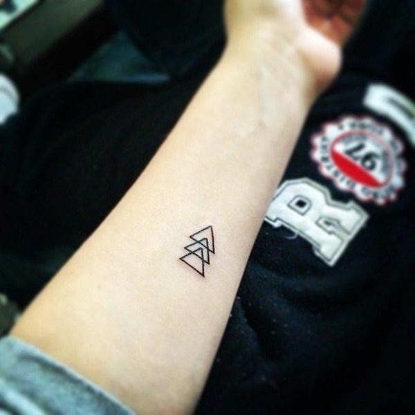 Cute Small Tattoo Ideas For Women