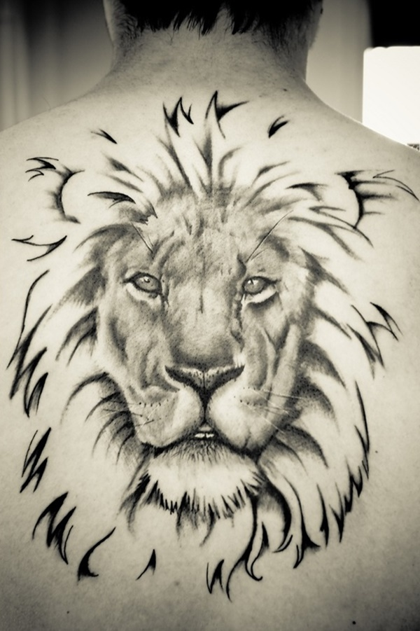 Lion Tattoos Designs and Ideas for Men and Women