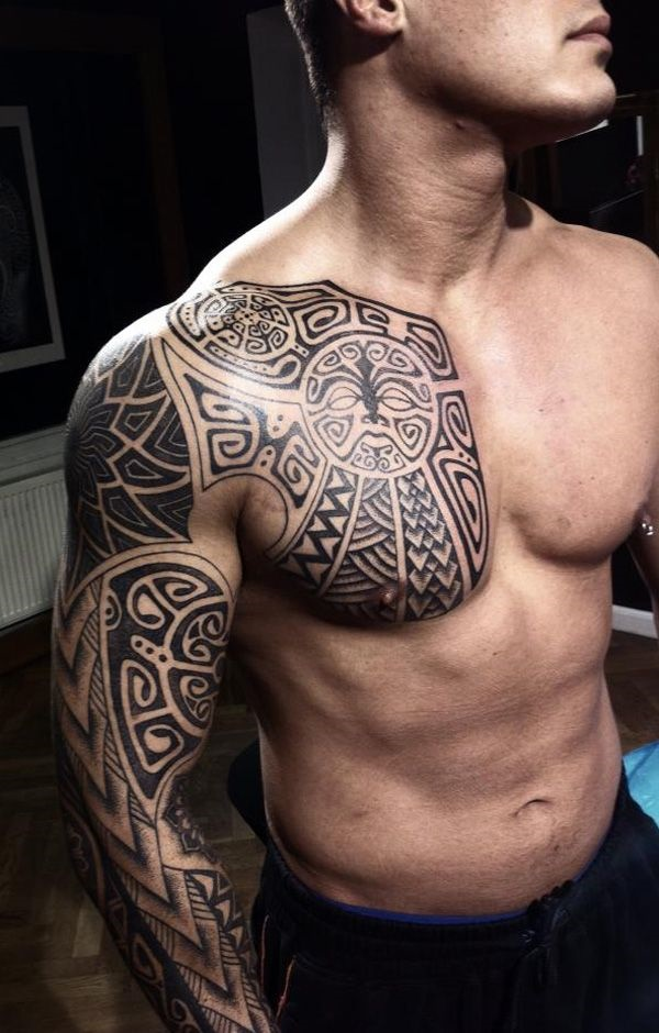 Awesome Celtic Tattoos Designs and Ideas