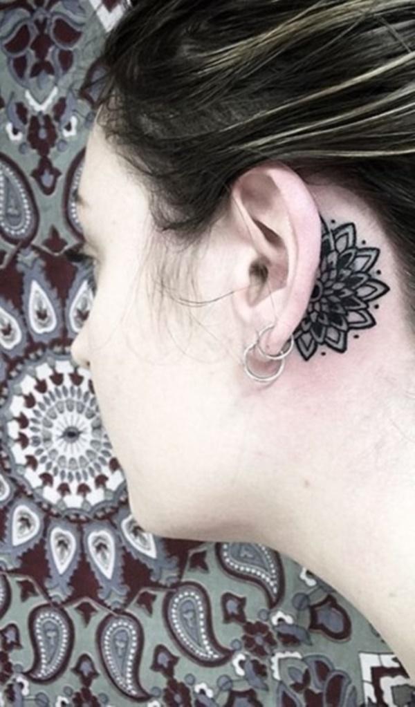 Cultured Unalome Tattoos Symbol Designs