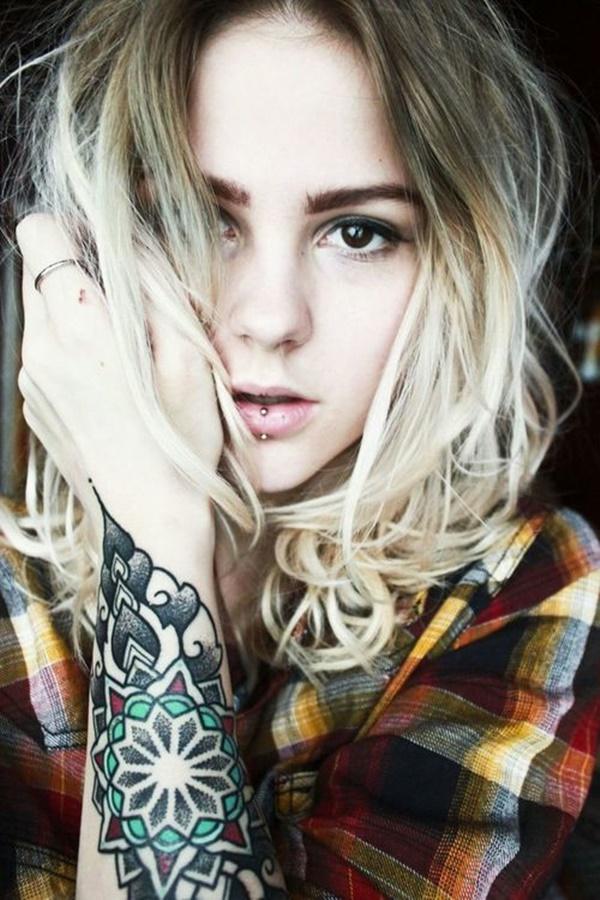Cool Forearm Tattoos Designs For Boys & Girls