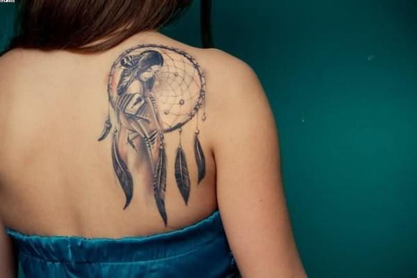 Purposeful Tattoos Design and Ideas For Women