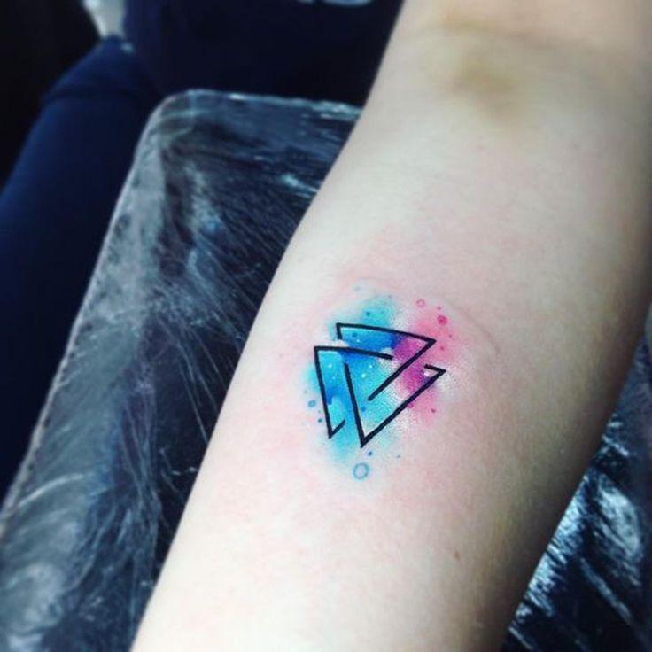 glyphs tattoo