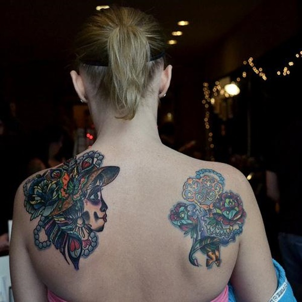 Learn How to Choose The Best Tattoo Designs For Girls
