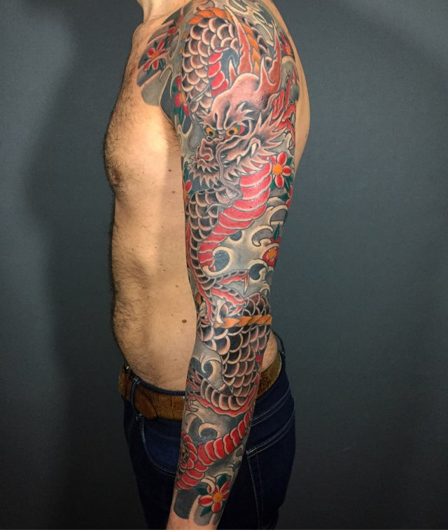 Four Wise Tips to Choose a Tattoo Artist